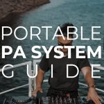 Portable PA System Guide