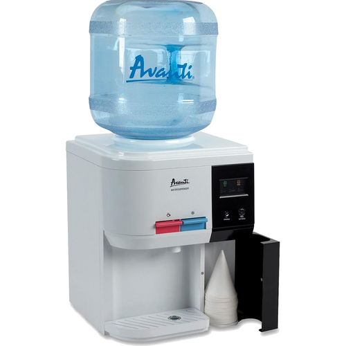 Avanti Table Top Thermoelectric Water Cooler -