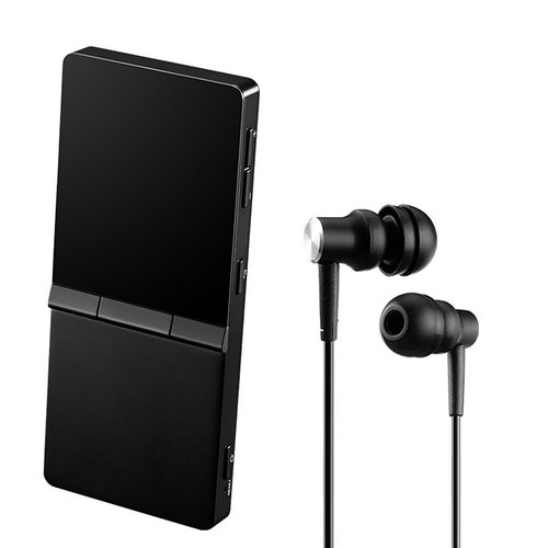 HIFIMAN SuperMini High-Res Portable Music & MP3