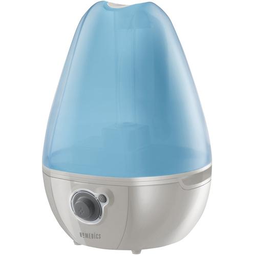 HoMedics Cool Mist Ultrasonic Humidifier - UHE-CM25