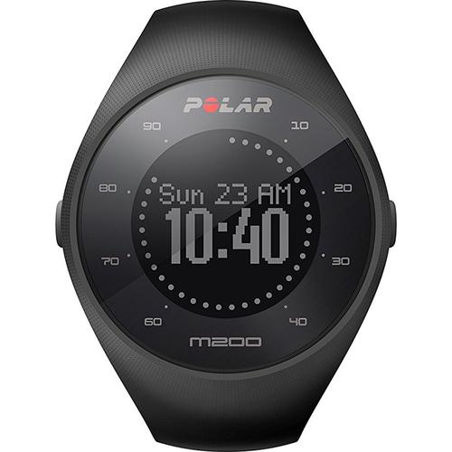 Polar M200 GPS Running Watch with Wrist-Based