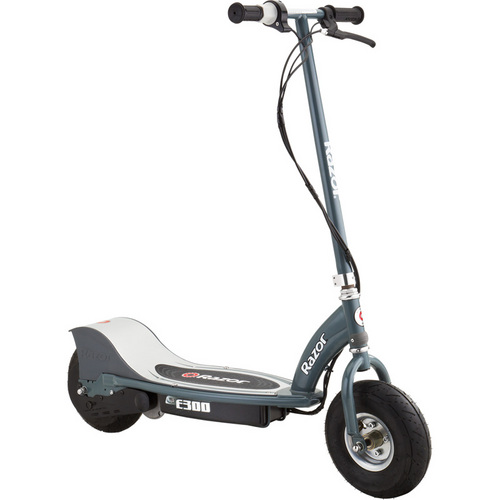 Click here for Razor E300 Electric Scooter - Gray - 13113614 prices