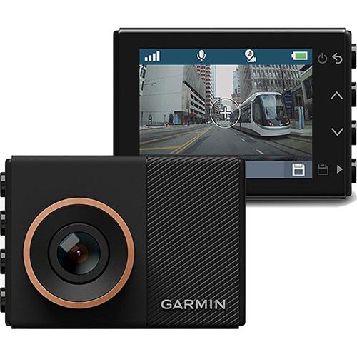 Garmin Dash Cam 55 Wide-Angle Lens &