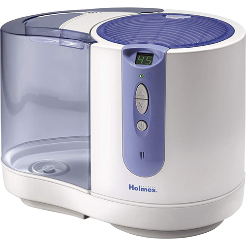Holmes Cool Mist Comfort Humidifier with Digital
