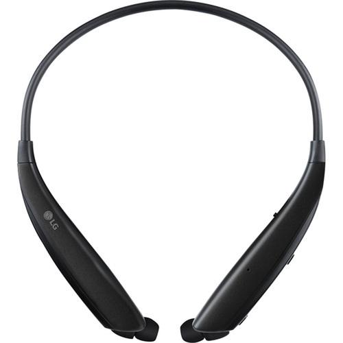 LG Ultra Bluetooth Neckband Headset (Black) -
