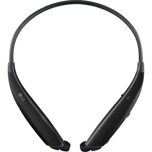 LG TONE Ultra Bluetooth Neckband Headset (Black)