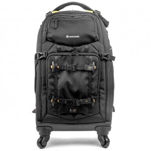 Vanguard Alta Fly 58T 4-Wheeled-Trolly-Backpack