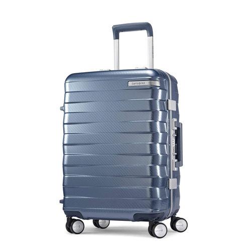 Samsonite Framelock Hardside Carry On Luggage with