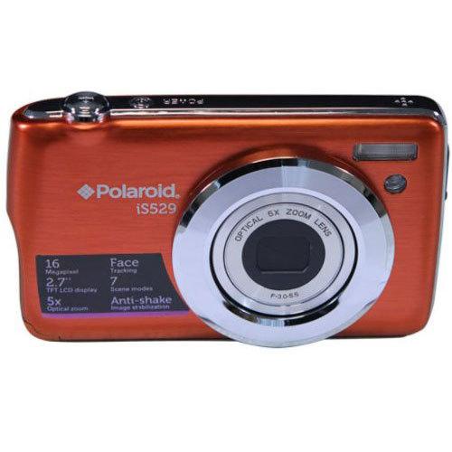 Polaroid 16 MP Digital Camera with 2.7-Inch