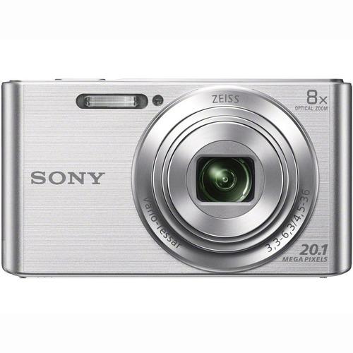Sony DSC-W830 Cyber-shot 20.1MP 2.7-Inch LCD Digital