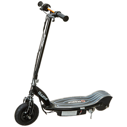 Click here for Razor E100 Glow Electric Scooter - Black prices