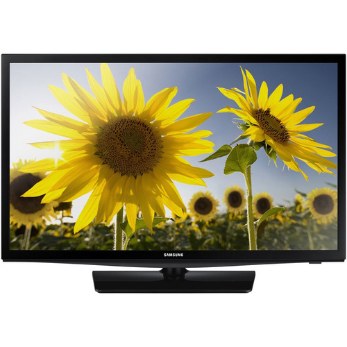 Click here for Samsung UN24H4000 - 24-inch 720p HD Slim LED TV Clear Motion Rate 120 prices