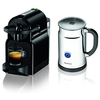 Deals on Nespresso Inissia Espresso Maker with Aeroccino Plus Milk Frother