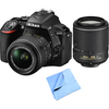 Ebay.com deals on Nikon D5500 24.2MP Digital SLR Camera