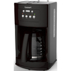Cuisinart Coffee Maker Dcc 500 : BuyDig.com - Cuisinart DCC-500 12-Cup Programmable Black Coffeemaker - Factory Refurbished