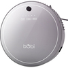 Bobsweep Bobi Pet Robotic Vacuum Cleaner And Mop Silver