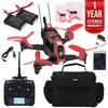 Walkera Rodeo 110 Racing Drone w/Battery & Warranty Kit Deals