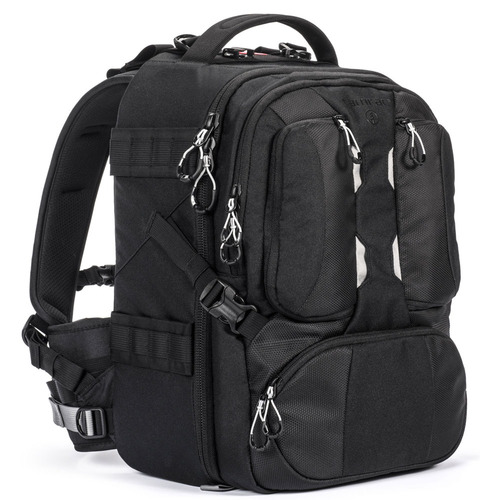 Tamrac ANVIL 17 Photo DSLR Camera and Laptop Backpack (Black) - T0220-1919