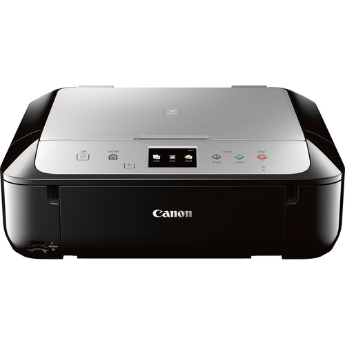 Canon MG6821 PIXMA Wireless Color Photo Printer with Scanner & Copier
