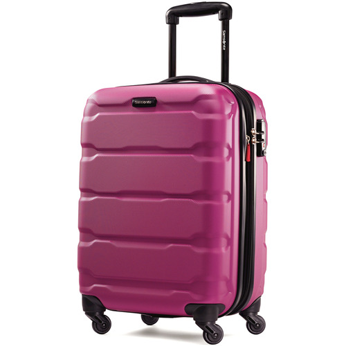 Samsonite Omni Hardside Luggage 20` Spinner - Radiant Pink (68308-0596)