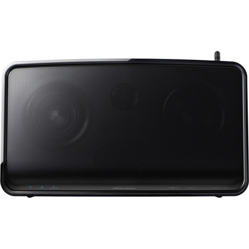 Pioneer A1 XS-SMA1-K Wi-Fi Speaker w/ AirPlay,  Wireless Direct & HTC Connect-OPEN BOX
