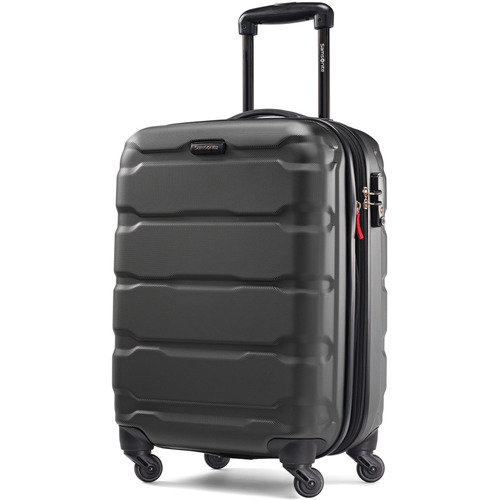 Samsonite Omni Hardside Luggage 20` Spinner - Black (68308-1041)
