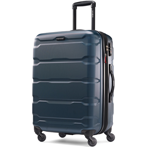 Samsonite Omni Hardside Luggage 24` Spinner - Teal (68309-2824)