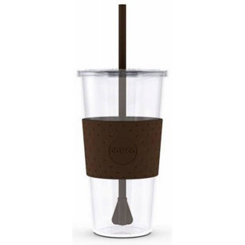 Copco Eco First Tumbler 24 Ounce Togo Cup Mug - Brown (2510-9285)