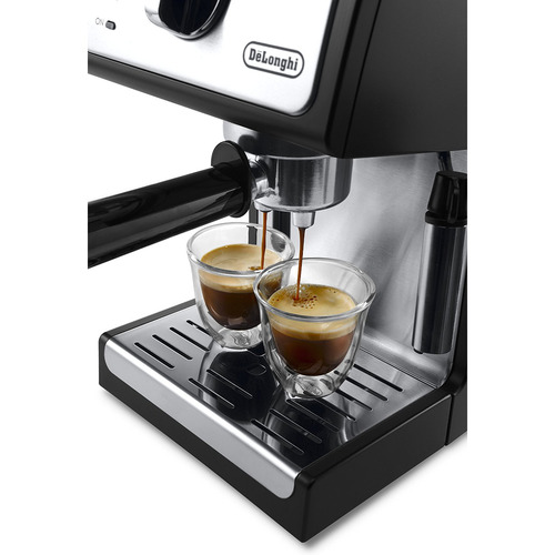 Delonghi 15 Bar Pump Driven Espresso Advance Cappuccino