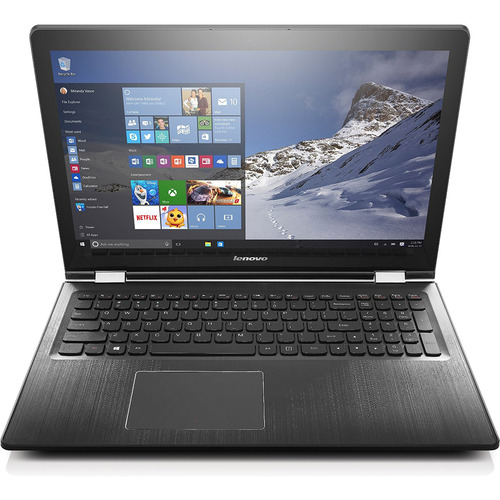 Lenovo Flex 3 15.6-Inch Touchscreen Intel Core i7-5500U 2 in 1 Laptop