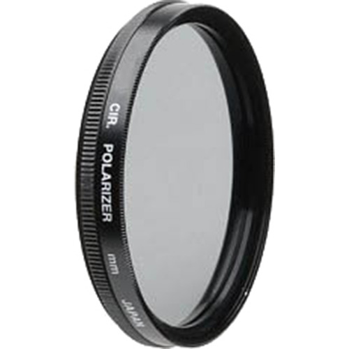 49mm Circular Polarizer Filter
