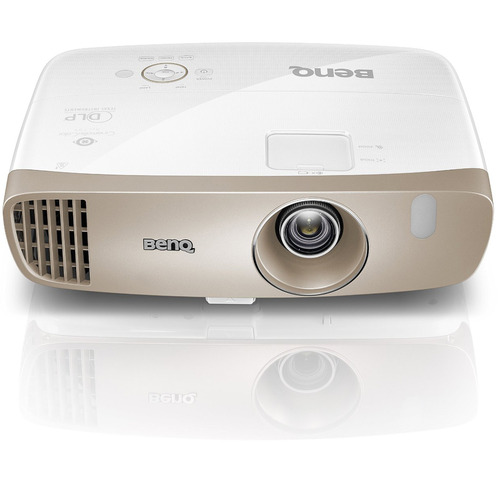BenQ HT3050 2000 ANSI Lumens Full HD 1080p DLP Home Theater Projector with Rec. 709