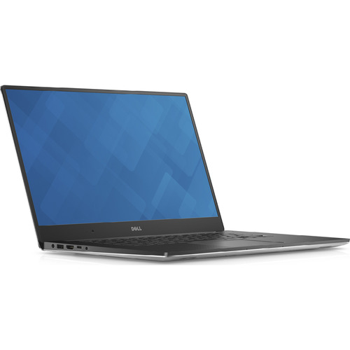 Dell XPS 15 15.6` 4K UHD Touch XPS9550-0000SLV 256GB Intel Core i5-6300HQ Notebook PC