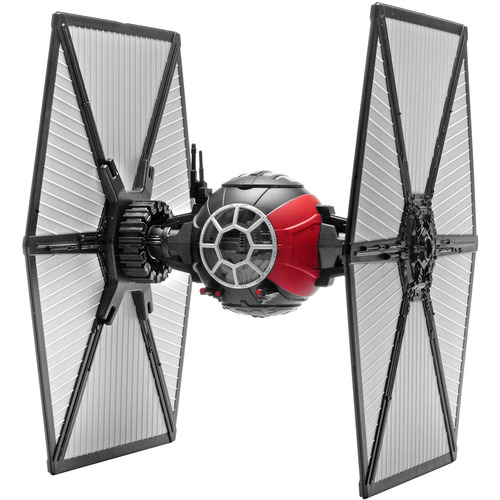 Revell Star Wars First Order Special Forces TIE Fighter Model Kit (RMXS1634 85-1634)