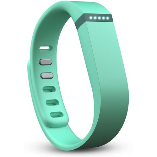 Fitbit Flex Wireless Activity + Sleep Wristband Teal (FB401TL)