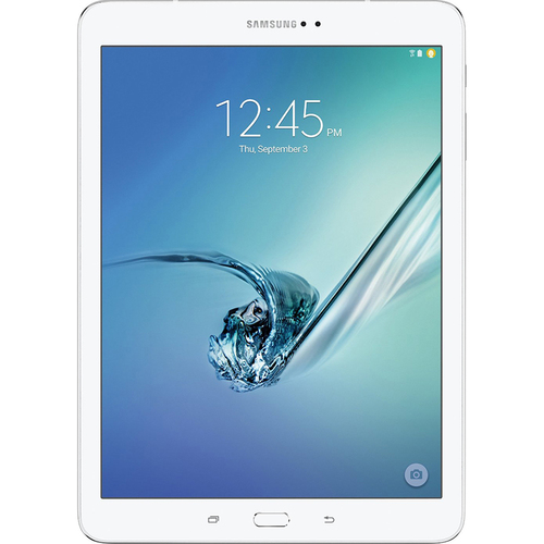 Samsung Galaxy Tab S2 9.7-inch Wi-Fi Tablet (White/32GB) - OPEN BOX