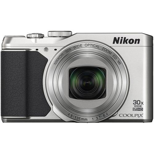 Nikon COOLPIX S9900 16MP HD 1080p 30x Opt Zoom Digital