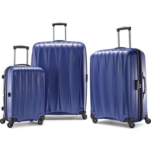 Arona Premium Hardside Spinner 3Pcs Luggage Set 20