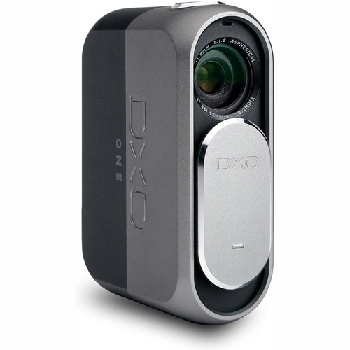 DxO ONE 20.2MP Digital Connected Camera for iPhone and iPad - OPEN BOX