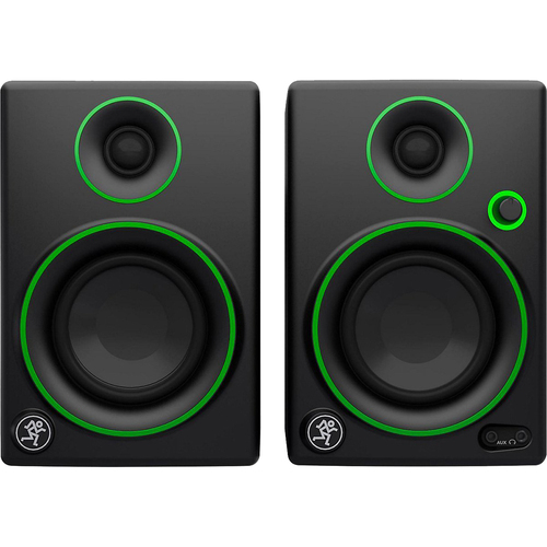 Mackie CR Series CR3 - 3` Creative Reference Multimedia Monitors (Pair)