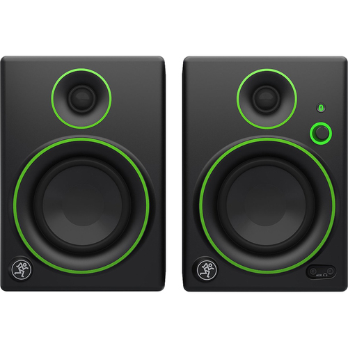 Mackie CR4BT CR Series Channel Studio Monitor (Pair)