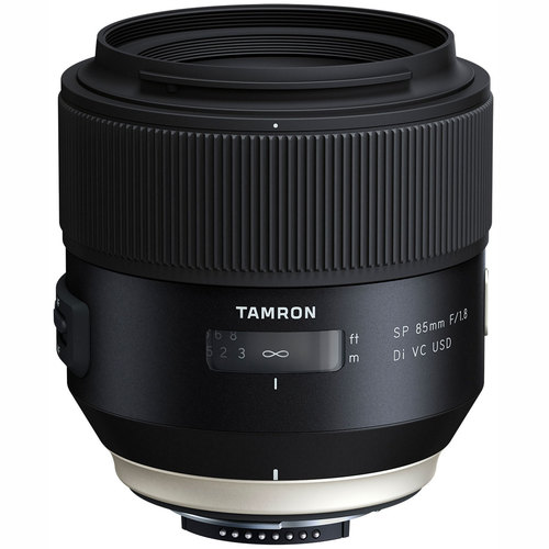 Tamron SP 85mm f1.8 Di VC USD Lens for Sony A-Mount (F016)