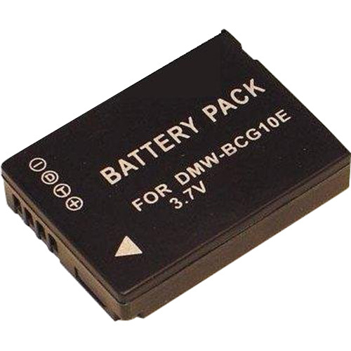 Vidpro BCG10 1200 mAh Battery for Panasonic ZS7, ZS5, ZS3 and ZS1 series