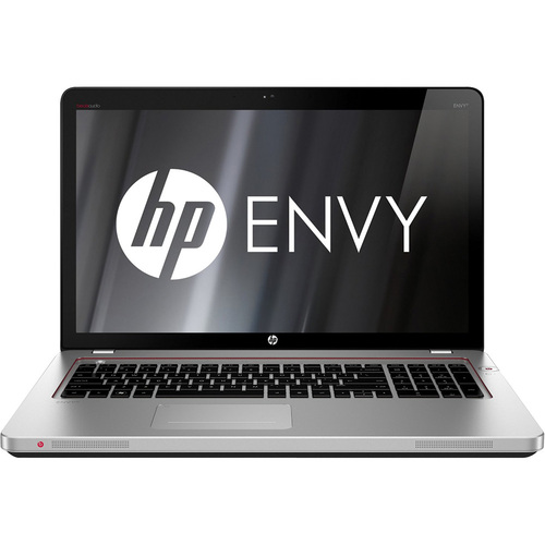 Hewlett Packard ENVY 17.3` 17-3270nr Notebook PC - Intel Core i7-3610QM-2.30 GHz - REFURBISHED