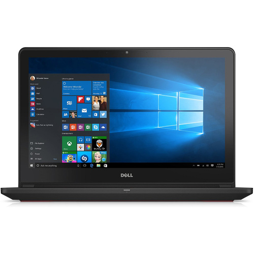 Dell Inspiron 15 7000 15-7559 Intel Quad-Core i7-6700HQ 15.6` Touch Notebook - Gray