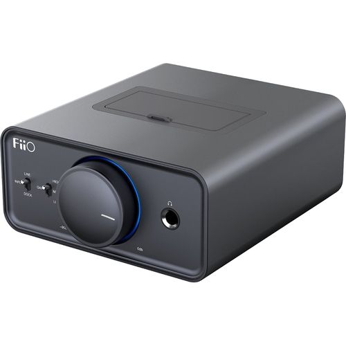 FiiO K5 Docking Headphone Amplifier/DAC