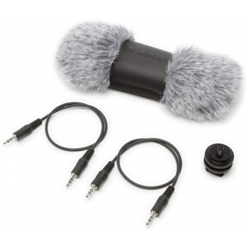 Tascam Accessory Kit for DR-70D - AK-DR70C