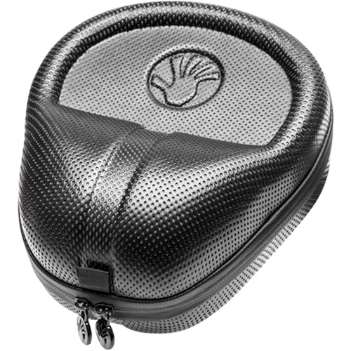 HardBody PRO Full Sized Headphone Case (Black) SL-HP-07