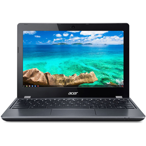 Acer C740-C3P1 Intel Celeron 3205U Dual-core 1.50 GHz 11.6 LED Chromebook
