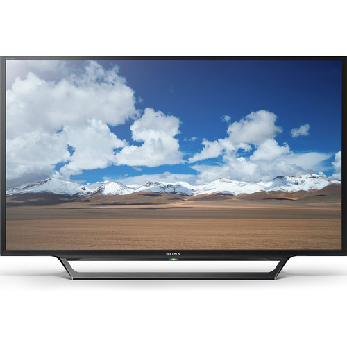 Sony KDL-32W600D 32-Inch Class HD Smart TV with Built-in Wi-Fi